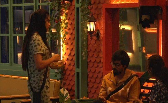 Bigg Boss 5 Telugu: Priyanka Singh Jealous Again About Maanas - Sakshi
