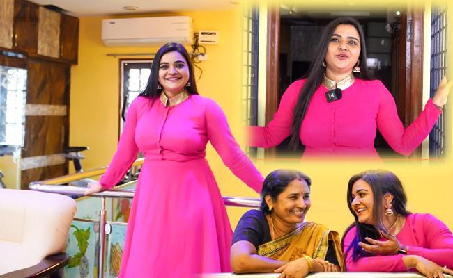 Bigg Boss Fame Rowdy Rohini Finally Purchase House - Sakshi