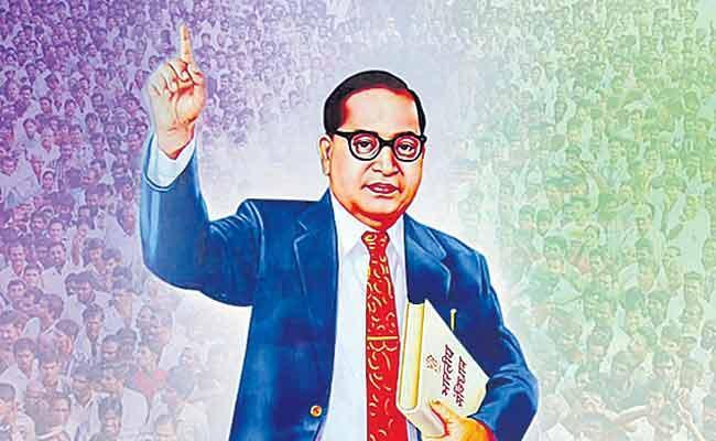 Mallepally Laxmaiah Guest Column Over Ambedkar Ideology - Sakshi