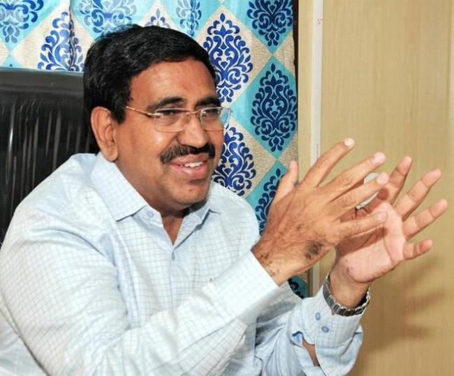 minister narayana comments on 4-Year-Old Boy Mauled By Stray Dogs Dies - Sakshi