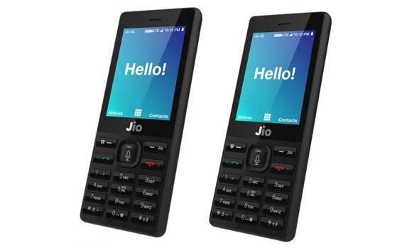 JioPhone delivery may be delayed