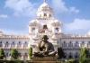 Urdu as second official language in Telangana, Bill passed in Assembly - Sakshi - Sakshi