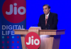 Telcos wrote off up to $50 billion due to Reliance Jio - Sakshi
