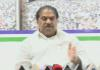 Malladi Vishnu questions Nara lokesh on property declaration - Sakshi