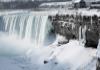 Niagara Falls Freezed - Sakshi