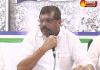 ysrcp leader botsa satyanarayana speaks about land scams - Sakshi