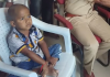 Police chase Uday Tej Kidnapped in Jeedimetla - Sakshi