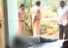 irrigation department employee committed suicide in ongole - Sakshi