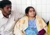 three months child death with Cerelac struck in throat - Sakshi