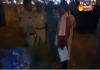police helps to man over his mother dead body - Sakshi