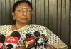 Actor sharada comments on sridevi death - Sakshi