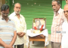 Relatives Sad With Sridevi death  - Sakshi