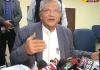 Sitaram Yechury Fires on CM Chandrababu  - Sakshi