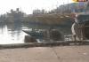 vizag harbour band - Sakshi