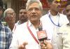 Sitaram Yechury Comments on AP MPs Protest - Sakshi