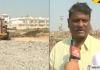Harassment of CRDA officers - Sakshi