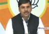 BJP Leader Vishnuvardhan Reddy Fires On TDP Leaders - Sakshi