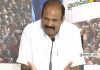 YSRCP Leader Pardhasaradhi Slams AP CM Chandrababu Naidu - Sakshi
