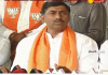 BJP Leader Muralidhar Rao Criticizes CM KCR Over Third Front Plan - Sakshi