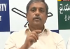 YSRCP Leader sajjala speakes about special status - Sakshi