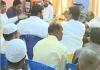 MLA Prabhakar Chowdary Vs Former Mp Saifulla  - Sakshi