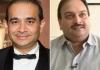 PNB fraud Special court in Mumbai issues non-bailable warrants against Nirav Modi, Mehul Choksi - Sakshi