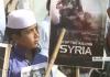 Muslims Rally at karimnagar - Sakshi