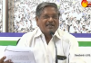 YSRCP Rythu Vibhagam President MVS Nagireddy slams Chandrababu over Ap Budget - Sakshi