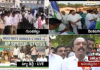Protests Across Andhra for Special Status Demand - Sakshi
