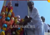 Ambedkar Jayanthi Celebrations in Anantapur  - Sakshi