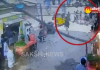 Rowdy Sheeter Farid Murdered | at Park Basti | Secunderabad - Sakshi