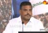Bosta satyanarayana fires on Cm Chandrababu naidu - Sakshi