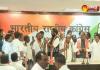 Nagam Janardhan Reddy joins Congress  - Sakshi