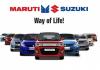 Maruti Suzuki Q4 Profit Rises 10 Percent YoY To Rs 1882 Crore - Sakshi