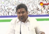 YSRCP Leader Vellampalli Srinivas Slams TDP Govt over Development - Sakshi
