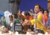 People Shower Wads Of Notes On Gurati Singer Goes Viral - Sakshi