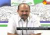 YCP Leader Pardhasaradhi Slams AP CM Chandrababu  - Sakshi
