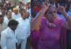 AP Ministers Faces Bitter Experience In Eluru Meeting - Sakshi