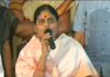 YS Vijayamma Leaves For Delhi To Support YSRCP MPs - Sakshi