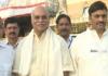 Director Raghavendra Rao Visit Tirumala  - Sakshi