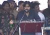 Pawan Kalyan to unfurl World's largest tricolor in Hyderabad - Sakshi
