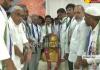 YSRCP Booth Level Training Program Started-Kadapa district - Sakshi