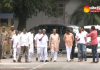 AP BJP Leaders Meets Governor Narasimhan over Chandrababu Comments - Sakshi