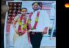 Inter caste couple attacked by girls parents in Hyderabad - Sakshi
