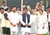 Mayawati,Sonia,Mamata to attend in opposition show of unity - Sakshi