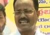 TDP Leader Motkupalli Narasimhulu Sensational Comments On Chandrababu Naidu - Sakshi