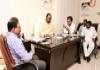 Telangana Ministers Review Movement cases - Sakshi