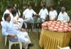 T-Congress CLP Meeting against TRS Govt Nature  - Sakshi