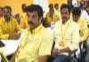 Opposition Parties Slams Tdp - Sakshi