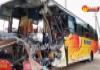 Road accident in nalgonda district - Sakshi